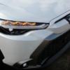 日本仕様のトヨタ新型カローラクロスをスパイショット!フロントウィンカーの点滅ポイントや、内装のデザインも明確になったぞ!但しちょっと残念なポイントも