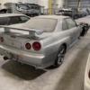 これ全て盗難車?アメリカに不正輸入された日本車たち(日産スカイラインGT-R R34/S15シルビア/トヨタ・チェイサー等)が政府に押収され、そのまま競売へ