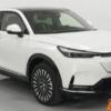 遂に来た!ホンダ新型Honda SUV e:Prototypeの量産仕様が発表前に完全リーク!新型ヴェゼルをベースにしたピュアEVで、名称は「e:NS1」