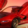 三菱は2008年にこんな過激モデルを発表していた!バタフライドアを採用したディーゼル