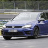 VW・次期「ゴルフR」には5気筒エンジンが採用されることが判明。よりパフォーマンスを