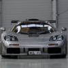 【過去最高額】マクラーレン「F1 LM」が約21億円にて落札!ブガッティ「ラ・ヴォワチ