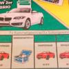 """BMW「X2」のオープンモデル""""カブリオレ""""の重要資料が一部リーク。ソフトトップルーフ"""