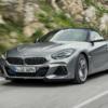 "BMW「Z4」に2019年モデルとなる2グレード""sDrive20i/sDrive30i""が追加。最上位グレー"