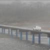 これは鬼畜過ぎる。四万十自動車学校の路上教習にて、転落必至の橋の上を走らされる