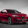 アルファロメオ「ステルヴィオ・クアドリフォリオ」が正式発売へ。ニュルSUV最速モデ