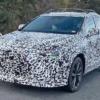 フルモデルチェンジ版・レクサス新型NXが2021年5月~6月にワールドプレミア予定。更に
