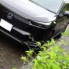 フルモデルチェンジ版・ホンダ新型ヴェゼル/フィット4オーナーは要チェック!給油蓋