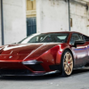 あの「デ・トマソ・パンテーラ」の復活モデルとなるAres Design「パンサー(Panther)」