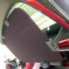 フルモデルチェンジ版・ホンダ新型ヴェゼルの実車内装インプレッション!トノカバーは