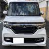 何コレ怖い…愛知県にて、ホンダ「N-BOX Custom」を運転中に突然通り魔に襲われる。フ