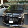 フルモデルチェンジ版・トヨタ「アルファード/ヴェルファイア」に新たな噂が浮上!V6