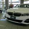 【エクステリア編】BMW・新型「3シリーズ(G20)」見てきた。一目で進化したとわかる、