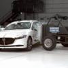 買わない理由が見当たらない…マツダ・新型「マツダ3(Mazda3)」が最高安全評価「トップ