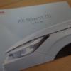 フルモデルチェンジ版・ホンダ新型ヴェゼルの簡易カタログを入手!発売時期には無限(M
