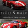 【世界に一台のみ】フェラーリ・ローマのテーラーメイドモデル「250LM」からインスパ