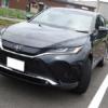 凄すぎる…フルモデルチェンジ版・トヨタ新型ハリアーが発売1か月後で45,000台を受注!