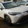 準備は良いか?日本仕様のトヨタ新型カローラクロスが2021年9月14日の13時30分に発表