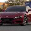 【これじゃない感…】2022年モデル・マツダ新型「RX-7」が登場したら?というレンダリ