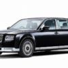 """""""和製ロールスロイス""""のトヨタ・新型「センチュリー」が遂に登場。価格は1,960万円か"""