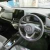 フルモデルチェンジ版・トヨタ新型アクアの内装で気になるところ。「パドルシフト無し