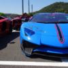 フェラーリやランボルギーニといったスーパーカーディーラは敷居が高くて入りにくい?