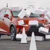 レクサス北米が「ながら運転」の危険性を警告する映像を突如公開!スマホを見ながらの