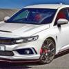 フルモデルチェンジ版・ホンダ新型シビック・タイプRは4WD&400馬力発揮のハイブリッ