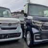 【軽自動車編】2021年1月の登録車新車販売台数ランキング15を公開!マイナーチェンジ