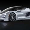 フェラーリ「288GTO」を意識?排気量2.88リッターV8ハイブリッド搭載で1,200馬力超え