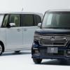 【最新情報①】(2022年モデル)一部改良版・ホンダ新型N-BOXが2021年12月に発表・発売予