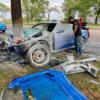 ずっと憧れだった日産スカイラインGT-R R34を手に入れるも自損事故で大破…一度は廃車