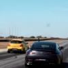 何と馬力は4.5倍差!スズキ「スイフト・スポーツ」とメルセデスベンツ「AMG GT63 S」