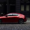 マツダ・新型「アクセラ/マツダ3(Mazda3)」グレード別の主要緒元大公開。サイズや車