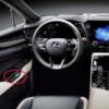 完全リークされたフルモデルチェンジ版・レクサス新型NXの内装インプレッション!「え