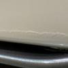 【これ大丈夫?】フルモデルチェンジ版・日産の新型ノートe-POWERのサイドステップ塗