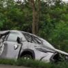 トヨタどうした!2020年7月に発売されたばかりの新型カローラ・クロスが早くもクラッ