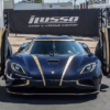 これマジか!ケーニグセグのエントリーモデルは2.9L V8ハイブリッド&1,050馬力を発揮
