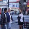 グランドツアーの司会者であるジェームズ・メイ氏が東京都・秋葉原に登場!アマゾンの