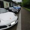 ポルシェが欧州での新車販売を中止に。環境法規制違反の疑いによるものか?
