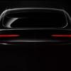 フォードが「マスタング」をモチーフにしたEVクロスオーバー「マッハ1」を年内に発表