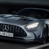 既に完全リークしているメルセデスベンツ新型AMG GTブラックシリーズが7月15日にデビ