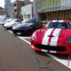 【その他編】第43回小松市どんどん祭り・スーパーカーフェスティバルに行ってきた。大