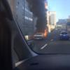 2019年の日本国内にて発生した事故・トラブルまとめ。首都高速にて日産「スカイライン