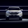ホンダ「CR-V」のデザインが一新。加えてハイブリッドも搭載でフランクフルトモーター