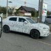 フルモデルチェンジ版・ホンダ新型ヴェゼルの開発車両がまたも三重県にて目撃に。コン