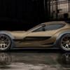あのカナダのスーパーカーメーカー・フェリーノが、2020年末に更なるクレイジーグレー