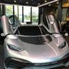 前澤友作 氏もオーダーしたメルセデスベンツ「AMG One」が2021年より出荷開始する模様