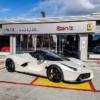 納車は来週だ。「ラ・フェラーリ・アペルタ」納車第一号車オーナーが判明