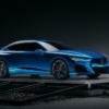 アキュラ(ホンダ)の最新モデル「タイプSコンセプト(Type S Concept)」が先行初公開!